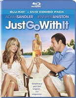 Just Go With It (BD/DVD)