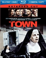 The Town: Extended Cut (BD/DVD + Digital Copy)