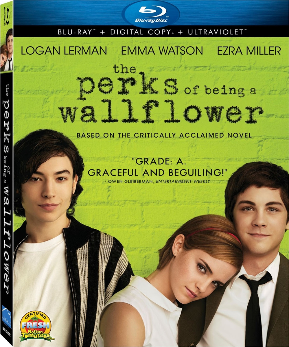 perks of being a wallflower v Watch the perks of being a wallflower (2012) full movie online free, download free movies torrent 720p 1080p based on the novel written by stephen chbosky, this is about 15-year-old charlie (logan l.