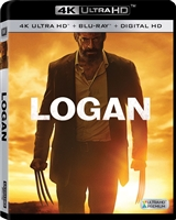 Logan 4K (BD + Digital Copy)