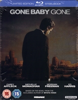 Gone Baby Gone SteelBook (UK)