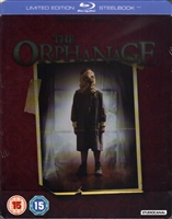 The Orphanage SteelBook (UK)