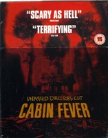Cabin Fever: Director's Cut SteelBook (2002)(UK)