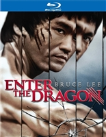 Enter the Dragon: 40th Anniversary Edition (DigiPack)