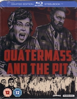 Quatermass and the Pit SteelBook (UK)