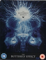 The Butterfly Effect SteelBook (UK)