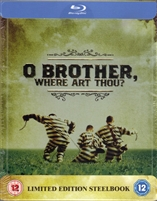 O Brother, Where Art Thou? SteelBook (UK)