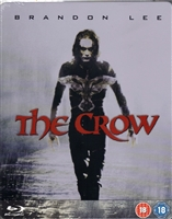The Crow SteelBook (UK)