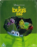 A Bug's Life SteelBook (UK)