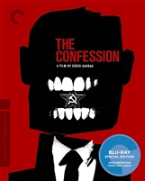 The Confession: Criterion Collection