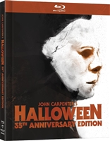 Halloween: 35th Anniversary Edition (1978)(DigiBook)