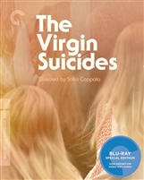 The Virgin Suicides: Criterion Collection