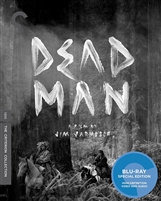 Dead Man: Criterion Collection