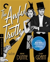 The Aweful Truth: Criterion Collection