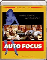 Auto Focus: Limited Edition (Twilight Time)