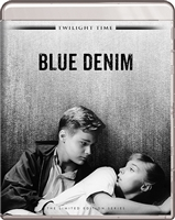 Blue Denim: Limited Edition (Twilight Time)
