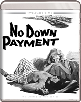 No Down Payment: Limited Edition (Twilight Time)