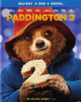 Paddington 2 (BD/DVD + Digital Copy)
