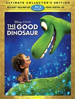 The Good Dinosaur 3D (Lenticular Slip)