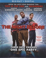 The Night Before (Slip)