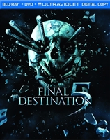 Final Destination 5 (Slip)