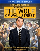 The Wolf of Wall Street (Slip)
