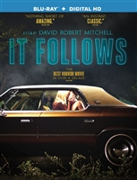 It Follows (Slip)
