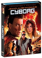 Cyborg: Collector's Edition
