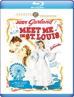 Meet Me in St. Louis: Warner Archive Collection