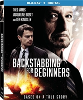 Backstabbing for Beginners (BD + Digital Copy)