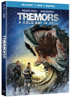 Tremors: A Cold Day in Hell (BD/DVD + Digital Copy)