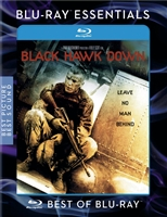 Black Hawk Down: Blu-ray Essentials (Slip)
