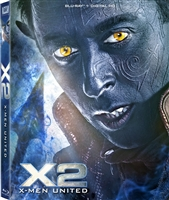 X2: X-Men United - Icons Edition (Slip)