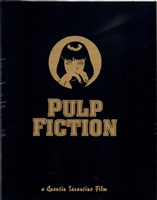 Pulp Fiction 1-Click SteelBook (Korea)