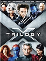 X-Men Trilogy 3-Film Collection: X-Men / X2: X-Men United / The Last Stand HD Digital Copy Code (UV/iTunes/GooglePlay/Amazon)