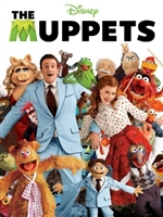 The Muppets SD Digital Copy Code (XML Code - PLEASE READ DESCRIPTION)(VUDU/iTunes/GooglePlay)