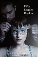 Fifty Shades Darker UHD Digital Copy Code (UV/iTunes/GooglePlay)