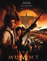 The Mummy (1999) UHD Digital Copy Code (UV/iTunes/GooglePlay)