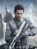 Oblivion UHD Digital Copy Code (UV/iTunes/GooglePlay)