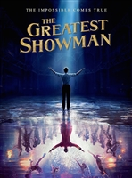 The Greatest Showman HD Digital Copy Code (UV/iTunes/GooglePlay/Amazon)(Pre-Order)
