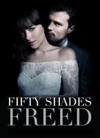 Fifty Shades Freed UHD Digital Copy Code (UV/iTunes/GooglePlay/Amazon)(Pre-Order)