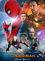 Spider-Man: Homecoming UHD Digital Copy Code (UV/iTunes/GooglePlay/Amazon)