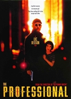 Leon: The Professional UHD Digital Copy Code (UV/iTunes/GooglePlay/Amazon)