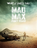 Mad Max: Fury Road UHD Digital Copy Code (UV/iTunes/GooglePlay/Amazon)