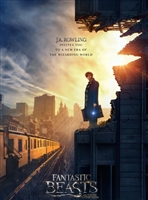 Fantastic Beasts and Where to Find Them UHD Digital Copy Code (UV)