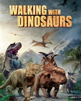 Walking With Dinosaurs HD Digital Copy Code (UV/iTunes/GooglePlay/Amazon)