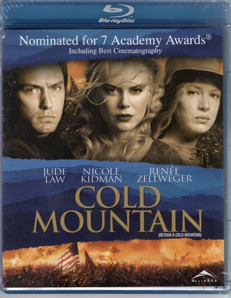 inmans journey back home in the film cold mountain In the waning days of the american civil war, a wounded soldier embarks on a perilous journey back home to cold mountain, north.