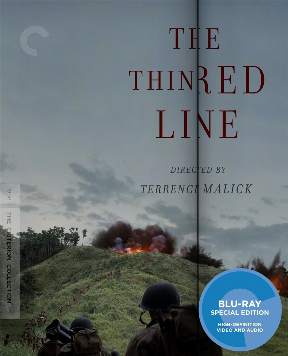 a transcendental vision of being at war in the thin red line a film by terrence malick