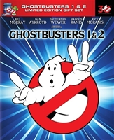 Ghostbusters I & II: Limited Edition Gift Set (DigiBook)