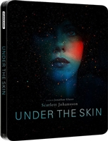 Under the Skin SteelBook (UK)
